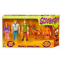 Figuras Scooby Doo Mystery Solving Crew Jugueteria Aplausos