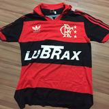 Camisa Flamengo 92 - Original De Jogo