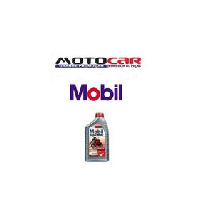 Oleo Mobil Super Moto Authentic 10w-30 1lt