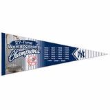 Bandera New York Yankees 12 X 30 27-time World Champions