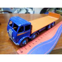 Dinky Toys N°503 Camión Foden Made In England De 1948