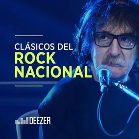 Clásicos Del Rock Nacional