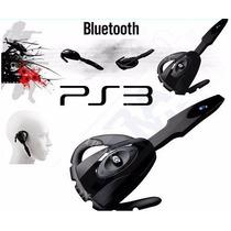 Frete Gratis Headset Ex-01 Bluetooth 3.0 Ps3 Jogos Online