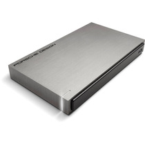 Disco Duro Porsche Design Lacie Usb 3.0 1 Tb Mac Y Pc