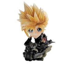 Square Enix Final Fantasy Compra-artes Kai Nube Mini Figura