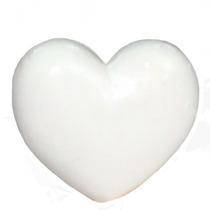 100 Mini Coração Sabonetes - Mini Corações Sabonetinhos Love