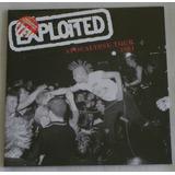 The Exploited Apocalypse Tour 1981 Lp Totally Dogs Beat