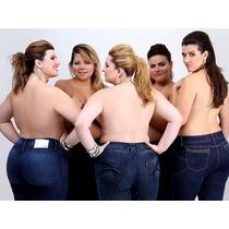 Paca De Ropa Para Mujer Tallas Extras 20 Piezas Gorditas