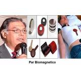 Libro: El Par Biomagnético Y Bioenergética - Pdf