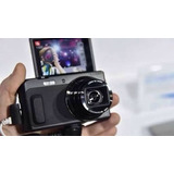 Cámara Panasonic Zs45,16mp,zoom 20x,full Hd,desplegable
