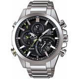 Reloj Casio Edifice Bluetooth Men Smartwatch - Envío Gratis