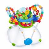 Centro De Actividades Bebé Jumper Musical Baby Einstein