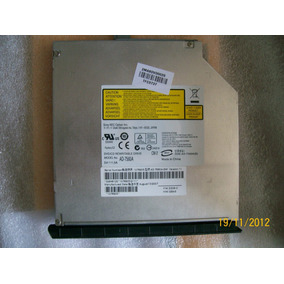 Regrabadora De Dvd/cd Sony Optiarc Ad-7560a Vmj