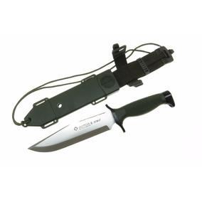 Ai16047 Aitor Cuchillo Nato Bowie Supervivencia C/fda