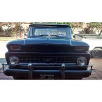 Camioneta Chevrolet Apache 1964