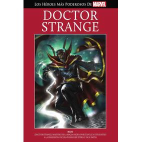 Coleccion Salvat Marvel Heroes: Dr Strange