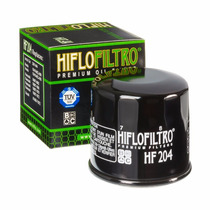 Filtro Oleo Hiflofiltro Hf204 Hf-204 Kn204 Honda Cbr 600f