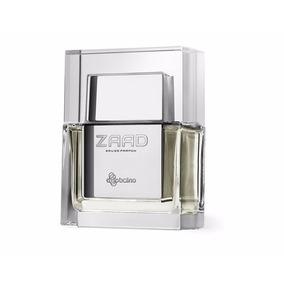 Novo Perfume Eau De Parfum Boticario Zaad, 95ml