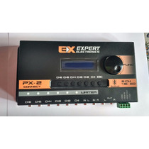 Processador Expert Px2 Connect Bluetooth Expert 6 Ch Px-2