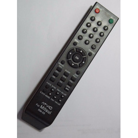 Control Polaroid Ptv4700lcd , Ptv4003led , Ptv5030iled