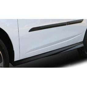 Spoiler Lateral [pp] Onix Hatch 12/14 4p (preto) Tgpoli