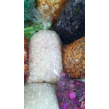 Pedra No Atacado Cascalho 1/2 Cm Cristal Quartzo- Artesanato