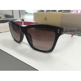 Oculos Solar Victor Hugo Sh1658 55 18 Col.0722 Original