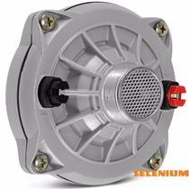 Kit Com 4 Drivers Selenium D250x D 250x 100w Rms Original