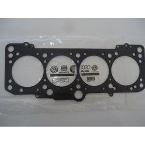 Junta Cabeçote De Aço Motor Ap 1.6 E 1.8 Original Vw