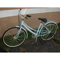 Bicicleta Caloi Ceci 1983 Customizada Pintura Vintage - 5553