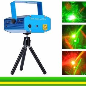 Pisca Pisca A Laser Para Iluminação Natalina Festas E Outros