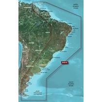 Mapa Nautico Garmin Bluechart G2 Vision Hd 2017 Argentina