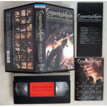 Vhs Power Metal Concerto Moon - The End Of The Beginning