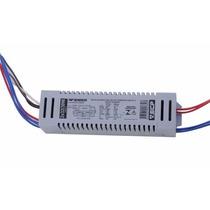 Reator Eletronico 2 X 32/30w - Ecp