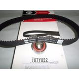 Kit Correa Tiempo Ford Festiva Turpial Mazda 323 Demio Gates