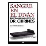 Libro Sangre En El Diván. Ibeyise Pacheco.pdf