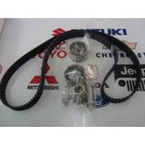 Kit De Tiempo Gates Chevrolet Luv D-max Dmax 3.5 06-11