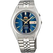 O R I E N T Relógio Orient Automatico Classico Masculino Aço