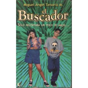 el buscador miguel angel tenorio libro completo pdf