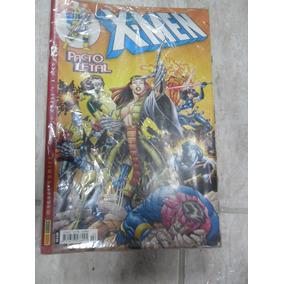 X-men! Panini 2002! Várias! R$ 10,00 Cada!