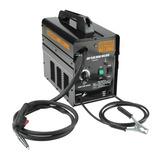 Maquina Para Soldar Con Microalambre Mig Sin Gas 90 Amp 120v