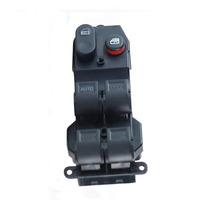 Conjunto Interruptor Botão Vidro Eletrico Honda Fit 04 / 08