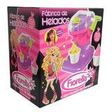 Fábrica De Helados Fiorella Original Helados De Verdad
