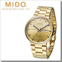 Reloj Mido Commander Ii $2500 Pesos De Rebaja Pregunta Como