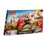 Pista Disney Planes Piston Peak Air Attack De Mattel 4 O +