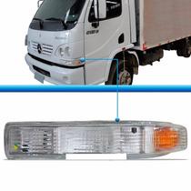Pisca Seta Lanterna Caminhão Mb Accelo 715 815 915 1016