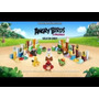 Angry Birds La Pelicula Coleccion Completa Mc Donalds 2016