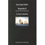 Hespérida Ii. Canto Universal De Las Islas Canarias: La Ges