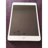 Apple Ipad Mini 16gb - White/blanco - Usa - Casi Nuevo