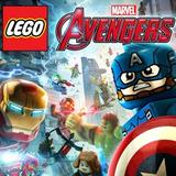 Lego Avengers Ps3 Nuevo Fisico Aceptamos Merc Pago
